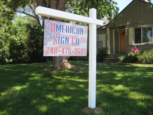 American Sign Co.